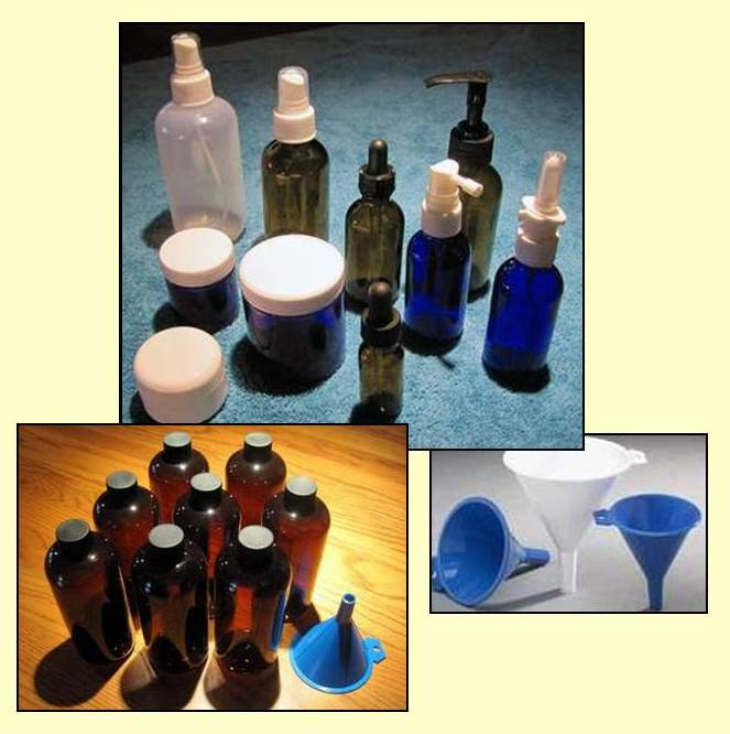 We offer a variety of misters, bottles, pumps and sprayers for home use of colloidal silver